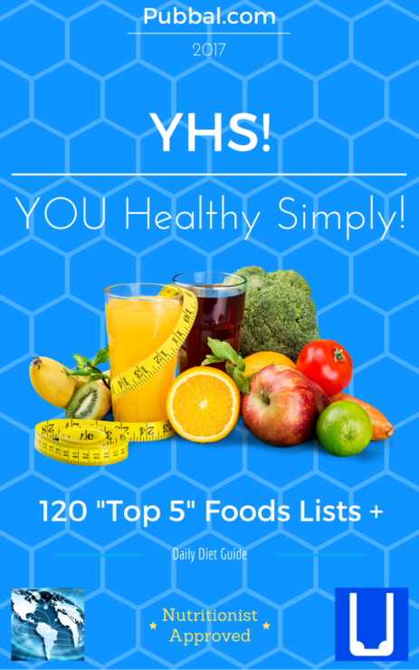 Pubbal why buy the yhs ebook all healthy foods should be recognized and treated as an extremely valuable part of a persons life author marc kubicki fandeluxe Epub